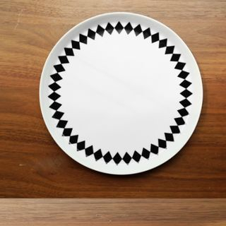 Patterned Plate 1054153209