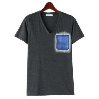 Buy TOKIO V-Neck Short-Sleeve T-Shirt 1022796574