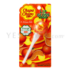 Kiss Me - Chupa Chups Lip Gloss (Orange) 8g