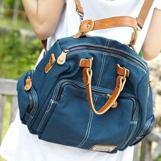 Picture of Alice Room Zip-Closure Backpack 1022909745 (Alice Room, Backpacks, Korea Bags, Womens Bags, Womens Backpacks)