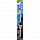 Kiss You - Ionic Mountain Cutting Hard Hair Toothbrush Head (Refill) (Random Color) 2 pcs 1596