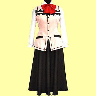 Is the order a rabbit Hoto Kokoa Cosplay Costume 1053032379