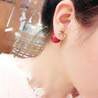Bead Earring 1596