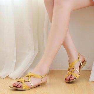 Buy KAWO Flat Sandals 1022910840