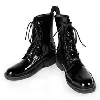 Picture of Purplow Handmade Boots 1022323848 (Boots, Purplow Shoes, Korea Shoes, Mens Shoes, Mens Boots)