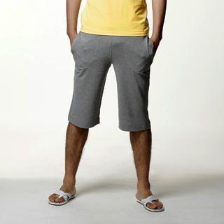 Buy Justyle Jersey Drawstring Shorts 1021545815