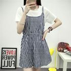 Check A-Line Dress от YesStyle.com INT