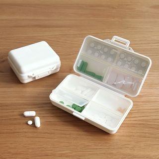 Plain Pill Case 1062994117