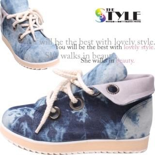 Buy Woorisin High Top Sneakers 1022971483