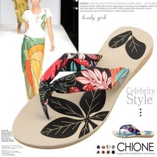 Buy Chione Thong Sandals 1022928644