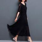 Maxi Dress 1596