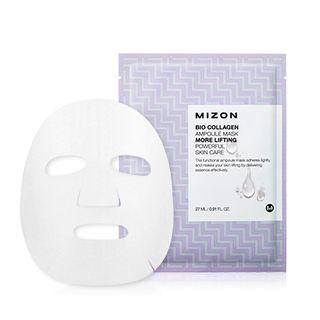 Bio Collagen Ampoule Mask