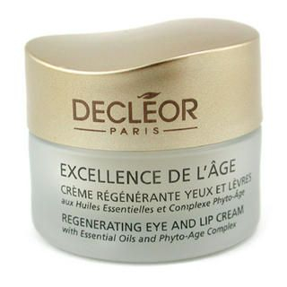 Excellence De L'Age Regenerating Eye and Lip Cream 15ml/0.5oz
