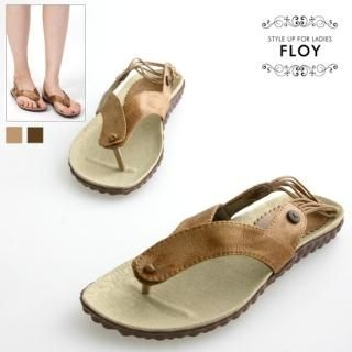 Buy FLOY SHOES Thong Sandals 1023054741