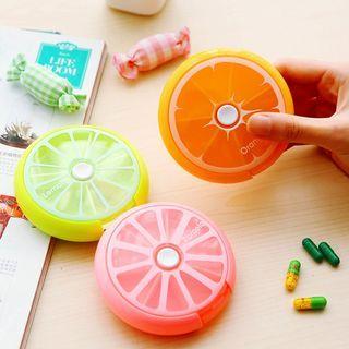 Pill Box 1046902164
