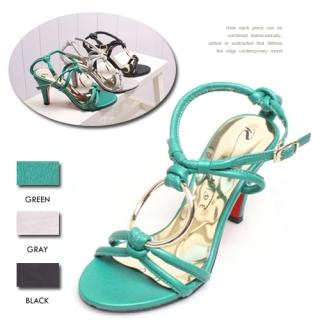 Buy Woorisin Strap Sandals 1022801291