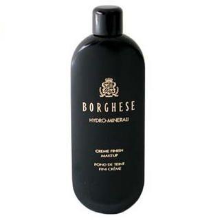 Buy Borghese – Hydro Mineral Creme Finish Make Up No. 05 Caramello