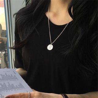 V-Neck Short-Sleeve T-Shirt 1065513471