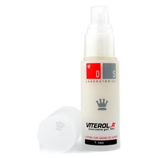 Viterol.A (Viatrozene Gel) 16% Lotion For Signs of Aging (Treatment of Wrinkle and Expression Lines)