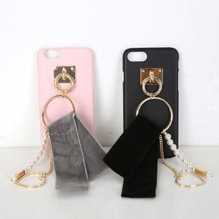 Detachable-Keyring iPhone 6 / 6 Plus / 7 / 7 Plus Case 1056999875