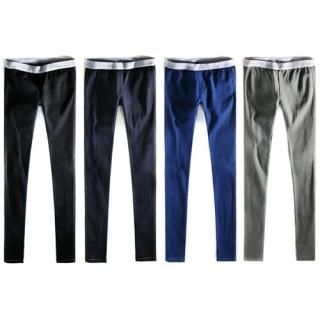 Picture of Bluemint Waist Banded Pants 1020332609 (Bluemint Pants, South Korea Pants)