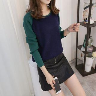 Raglan Sweater 1062757424