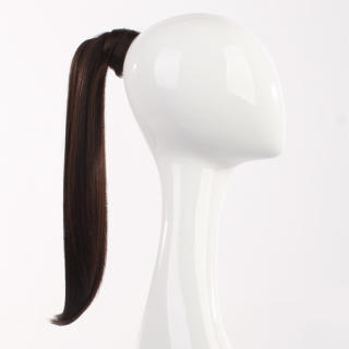 Ponytail Wrap - Straight 1034639026