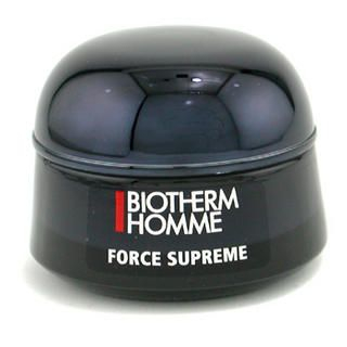 Picture of Biotherm - Homme Force Supreme Anti-Age Care For Mature Skin 50ml/1.7oz (Biotherm, Skincare, Face Care for Men, Mens Night Treatment)