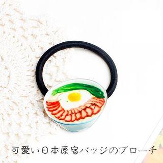 Food Hair Tie 1058006941