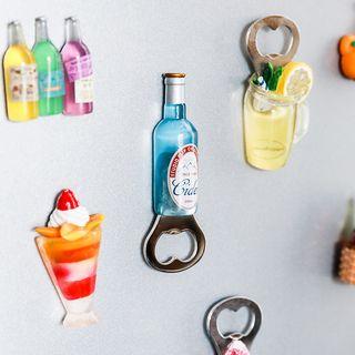 Bottle | Open