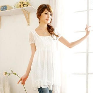Buy Reiko Ladies Lace Chiffon Dress 1022804151