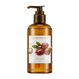 NATURE REPUBLIC - Argan Essential Deep Care Shampoo 300ml 300ml