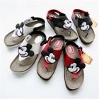Mickey Mouse Thong Sandals от YesStyle.com INT