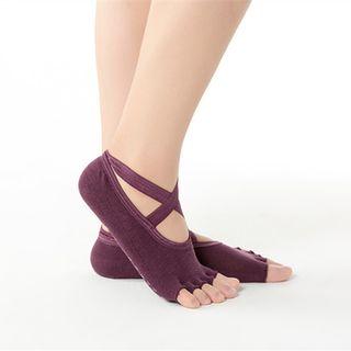 Sport | Grip | Sock | Full | Toe