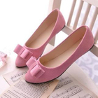 Bow Flats Pink - 37 от YesStyle.com INT