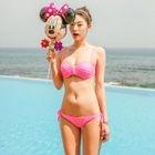Neon-Color Bikini Set 1596