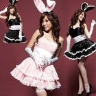 Bunny Girl Party Costume 1596