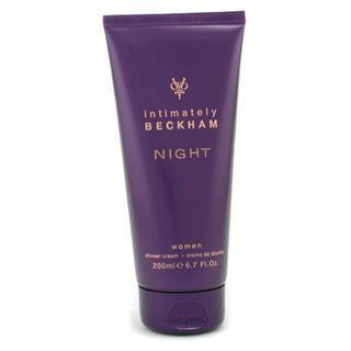 David Beckham Intimately Beckham Night Shower Gel 200ml67oz