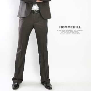 Buy HOMMEHILL Boot-Cut Dress Pants 1021418711
