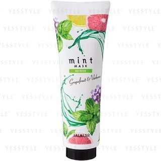ARIMINO - Mint Mask (Refresh) 200g 1060082359