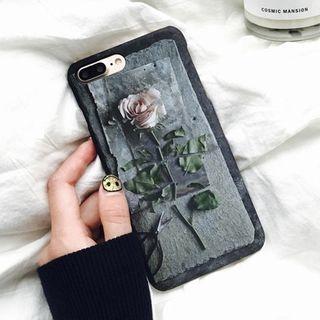 Rose iPhone 6 / 6 Plus / 7 / 7 Plus Case 1058493727