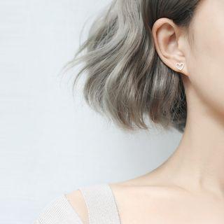 Earring | Heart | Stud