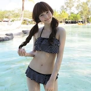 903529f946e CLICK Heart Pattern Bikini 1022838490 | Womens Asian Apparel