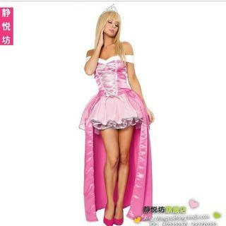 Princess Party Costume 1039787616