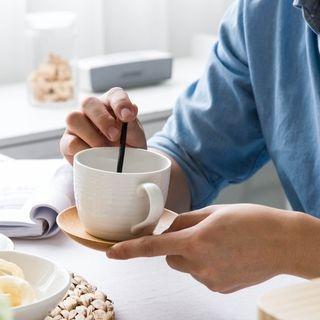 Ceramic Mug / Saucer 1056430124