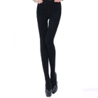 Fleece-Lined Shaping Tights 1596