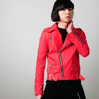 Picture of deepstyle Asymmetric Zip Jacket 1022425338 (deepstyle, Mens Outerwear, Korea)