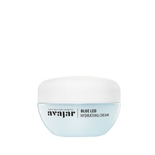 Image of avajar - Blue LED Hydrating Cream Refill Only 50ml