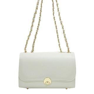Buy AKA Faux-Leather Shoulder Bag 1023010066