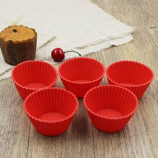 Silicone Cake Cup 1059564997